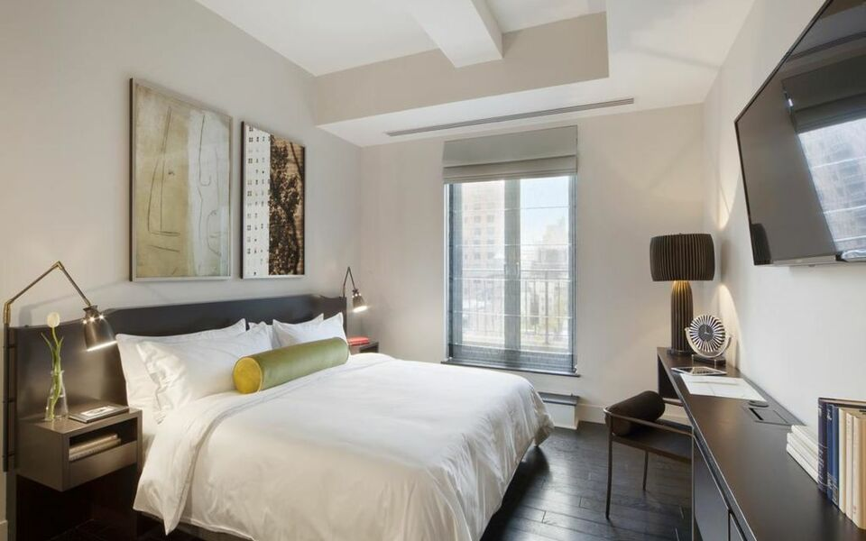 the marmara park avenue a design boutique hotel new york city u s a. Black Bedroom Furniture Sets. Home Design Ideas