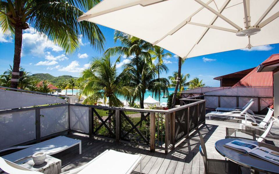 Eden Rock St Barths A Design Boutique Hotel Saint Barth