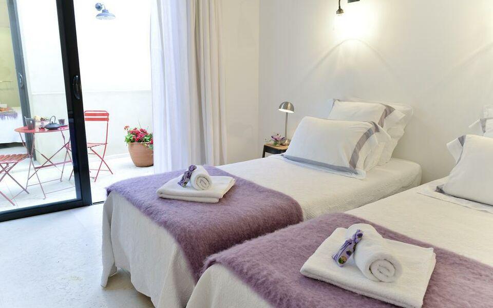 Villa cezanne aix en provence france my boutique hotel for Hotel cezanne boutique hotel