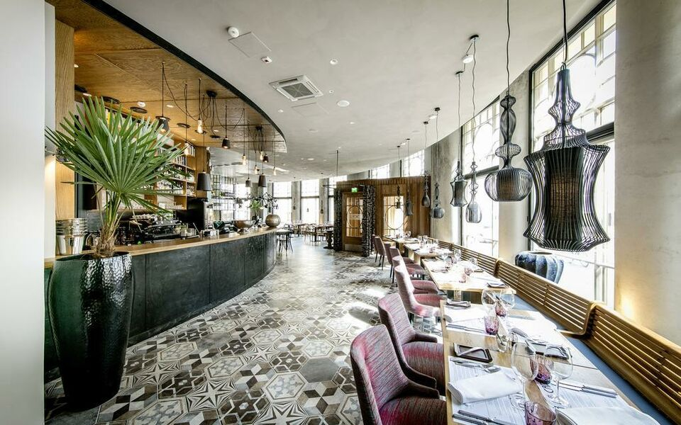 hotel lilla roberts a design boutique hotel helsinki finland