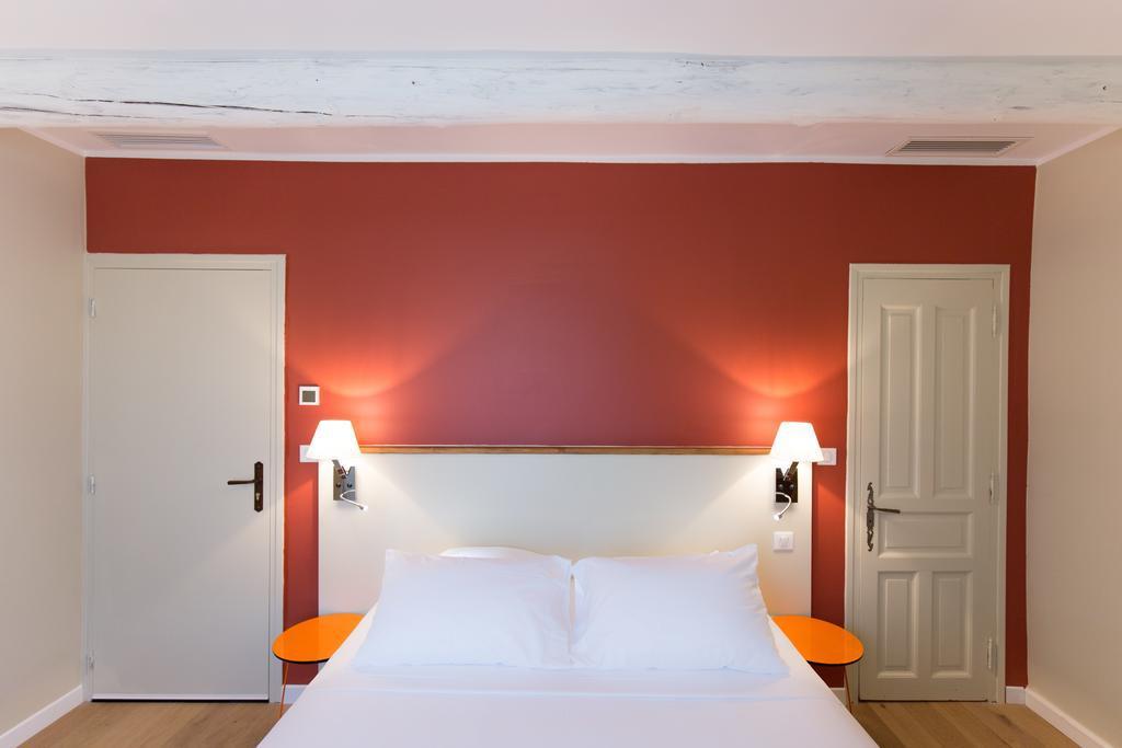 Domaine cie a design boutique hotel aix en provence france for Hotel design provence