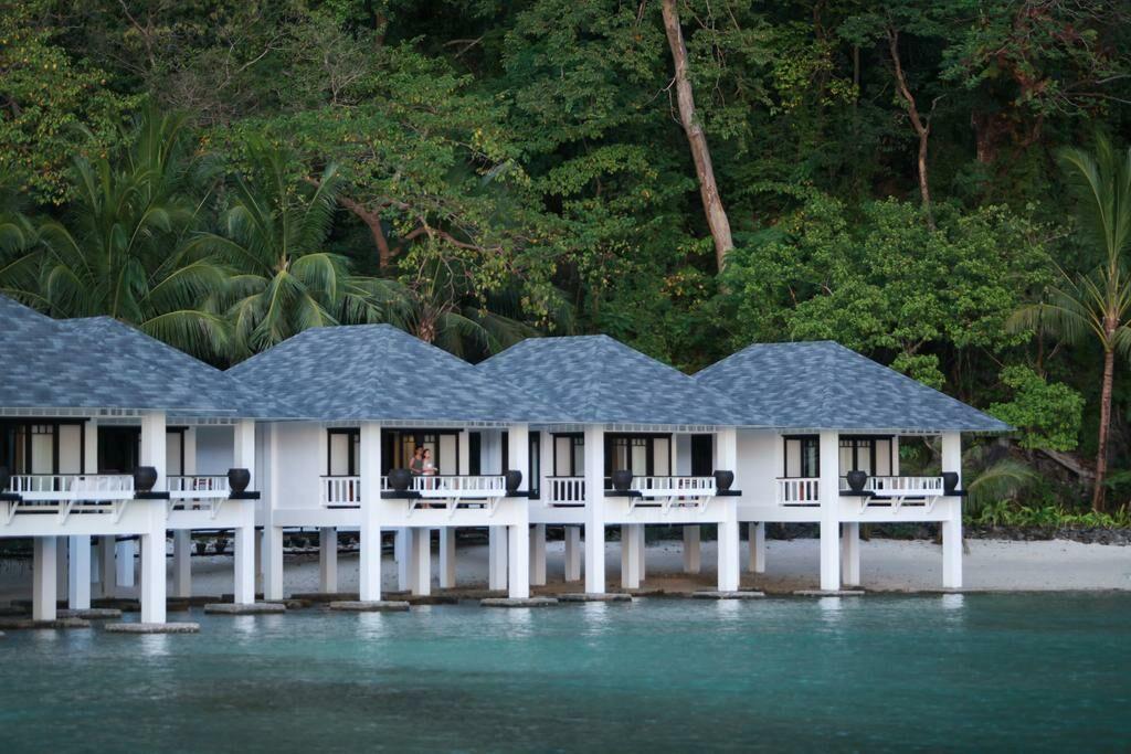 El Nido Resorts Lagen Island A Design Boutique Hotel El