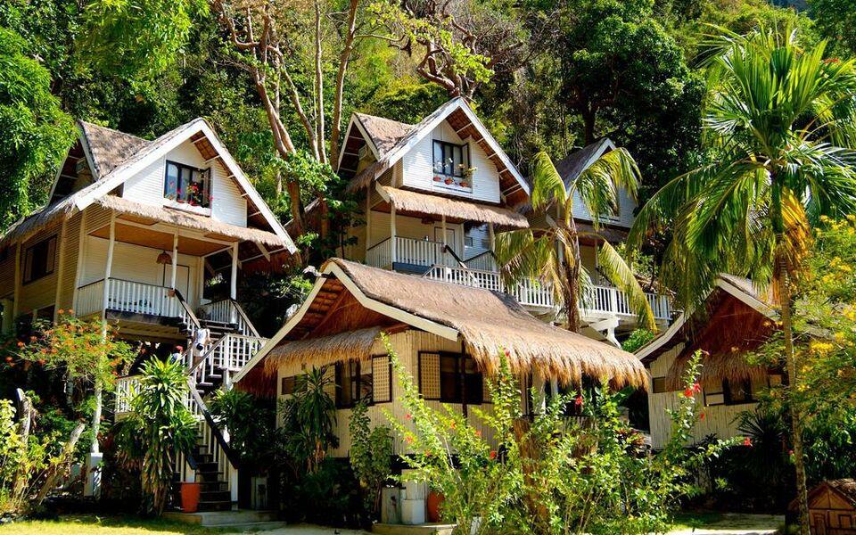 El Nido Resorts Room Rates