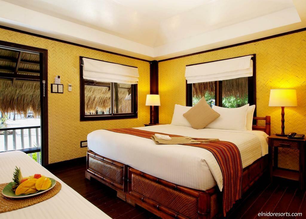 El nido resorts miniloc island el nido philippines for My boutique hotel