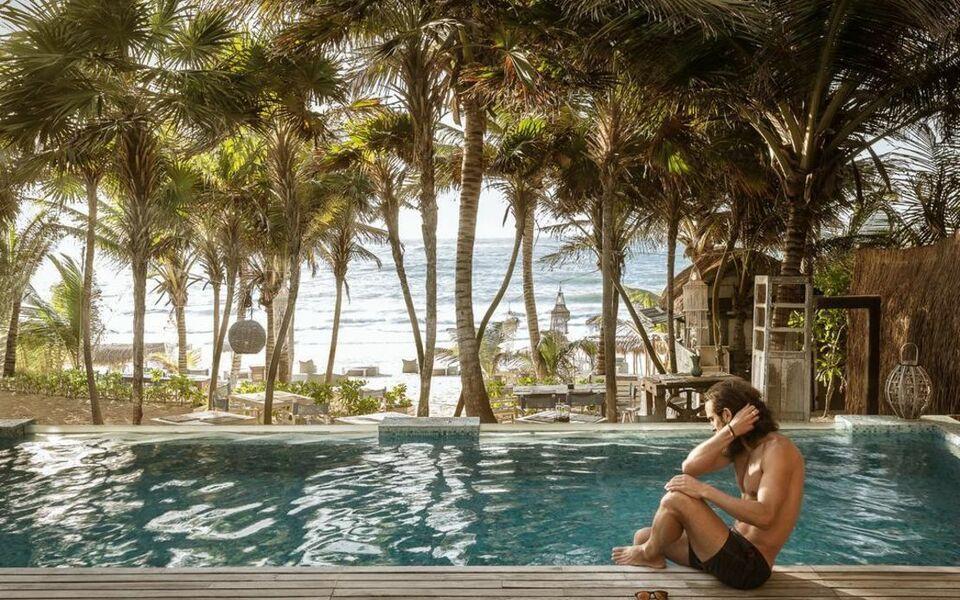 Be Tulum Beach Spa Resort