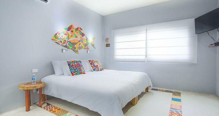 Huitzical a design boutique hotel tulum mexico for Design hotel tulum
