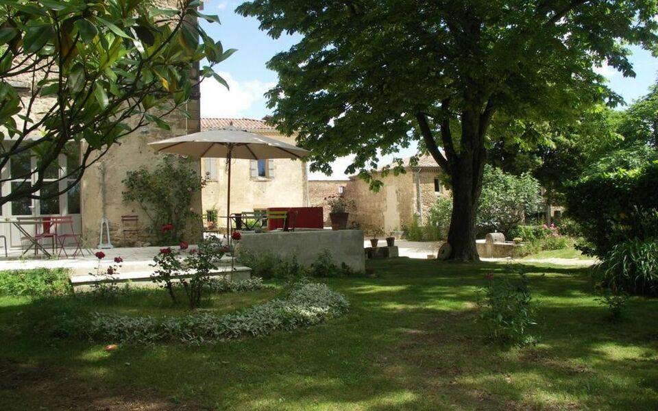 La grande maison a design boutique hotel montmeyran france for Boutique decoration maison