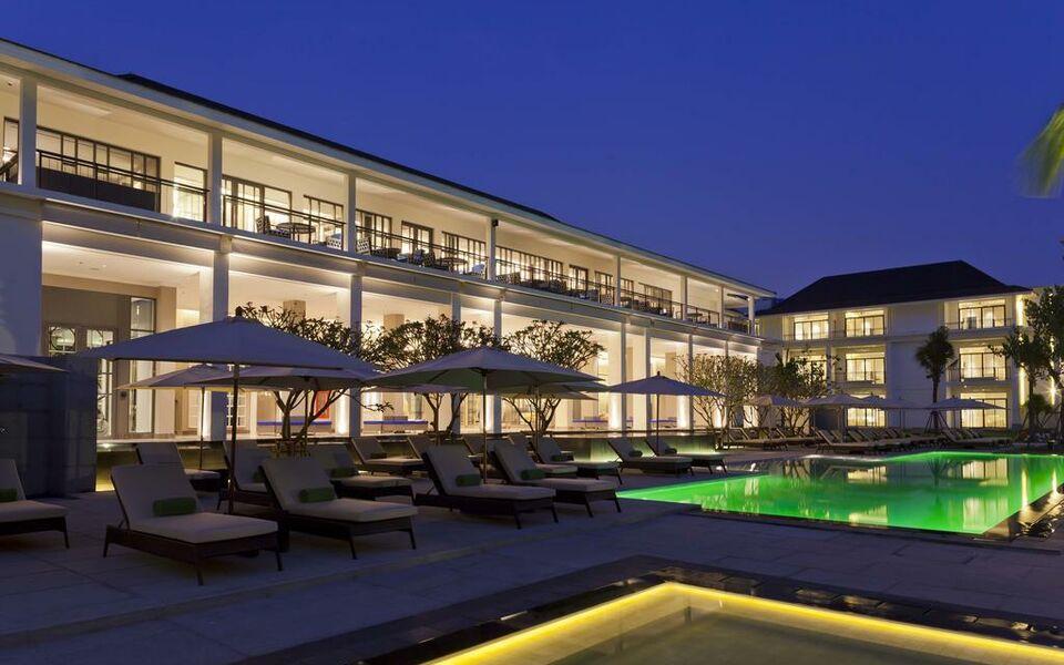Hotels With Pool Access Room Bangkok