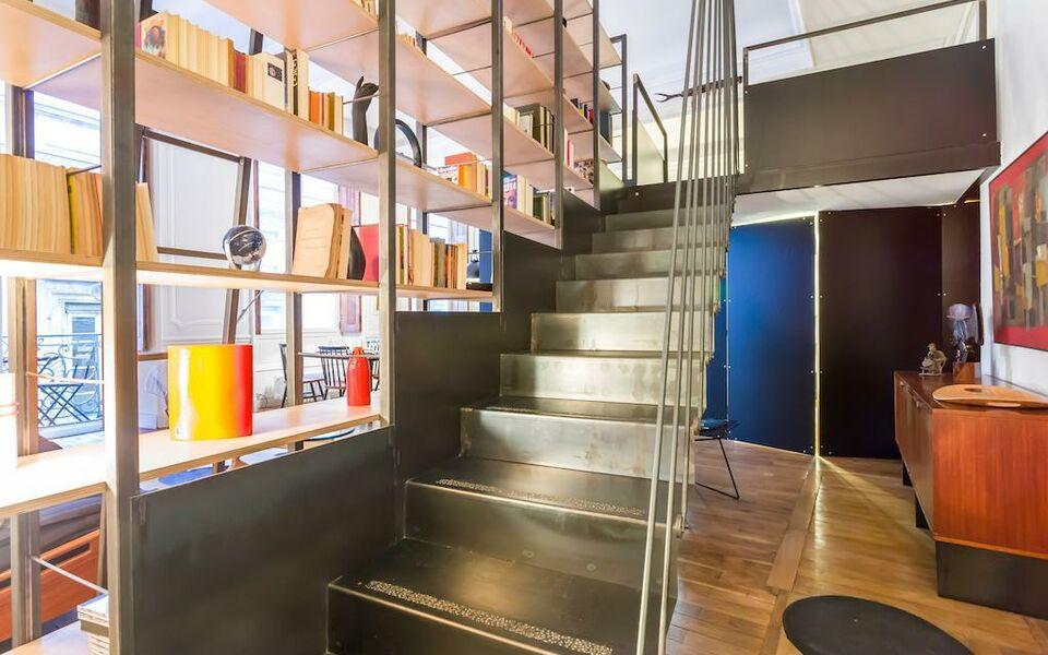 Cheval d 39 argent a design boutique hotel lyon france for Design boutique hotel lyon