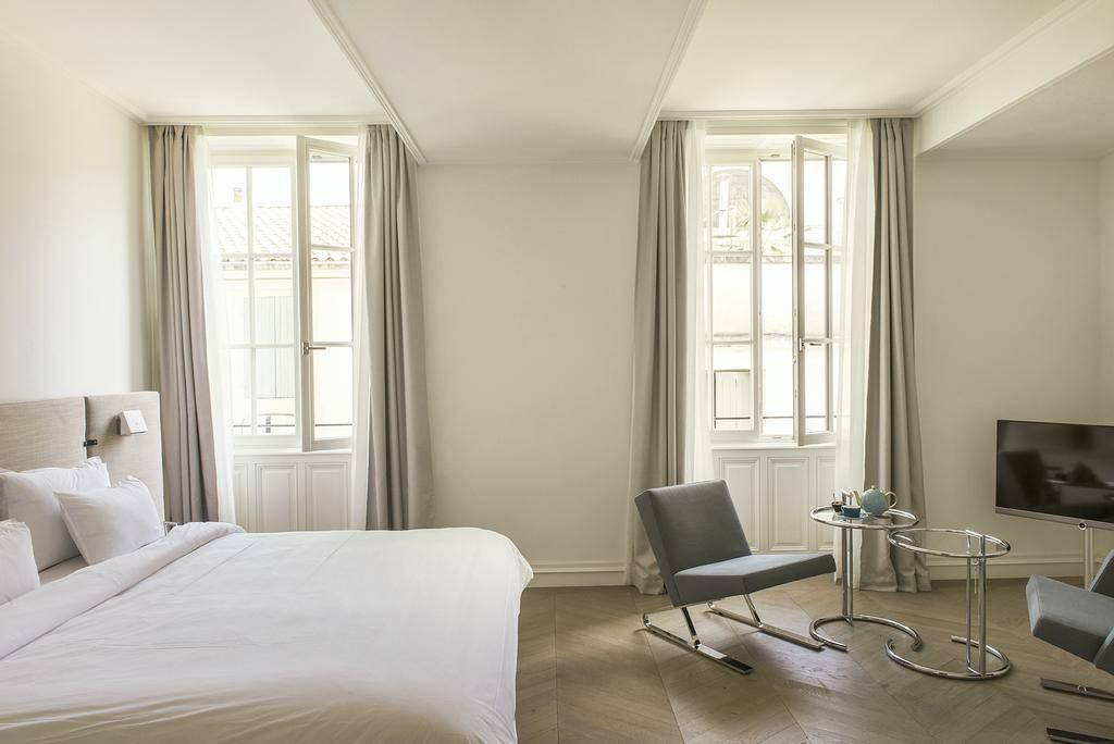 H tel de tourrel a design boutique hotel saint r my de for Hotel design provence