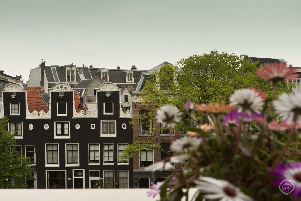 museum city centre apartment amsterdam niederlande. Black Bedroom Furniture Sets. Home Design Ideas