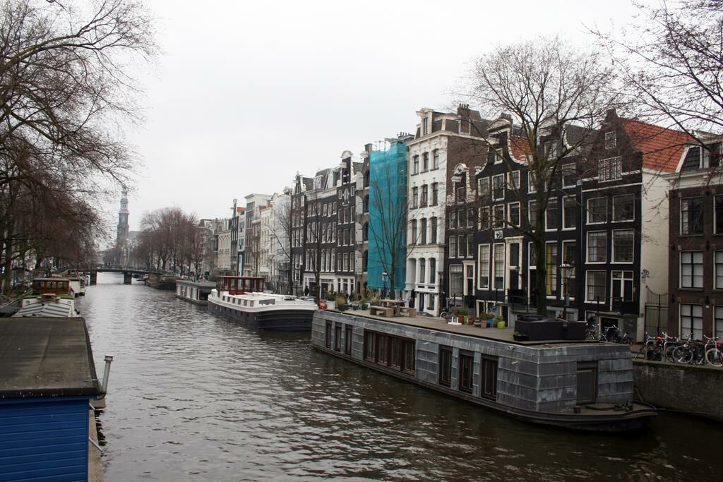 Mart apartment a design boutique hotel amsterdam netherlands for Design boutique hotels amsterdam