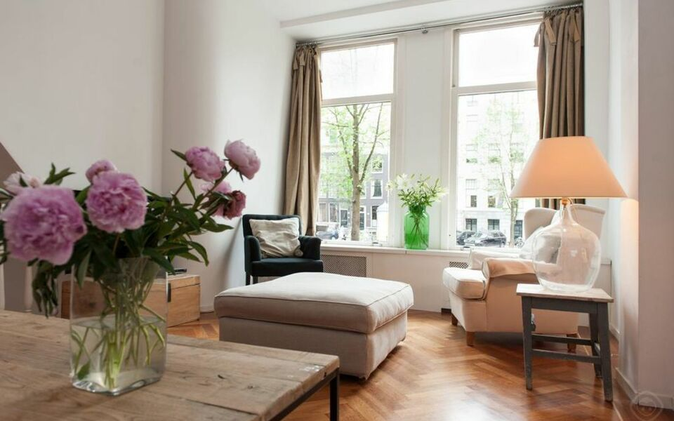 The Canal View Apartment, Amsterdam, Amsterdam-centrum (6)
