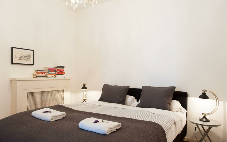 The Canal View Apartment, Amsterdam, Amsterdam-centrum (8)