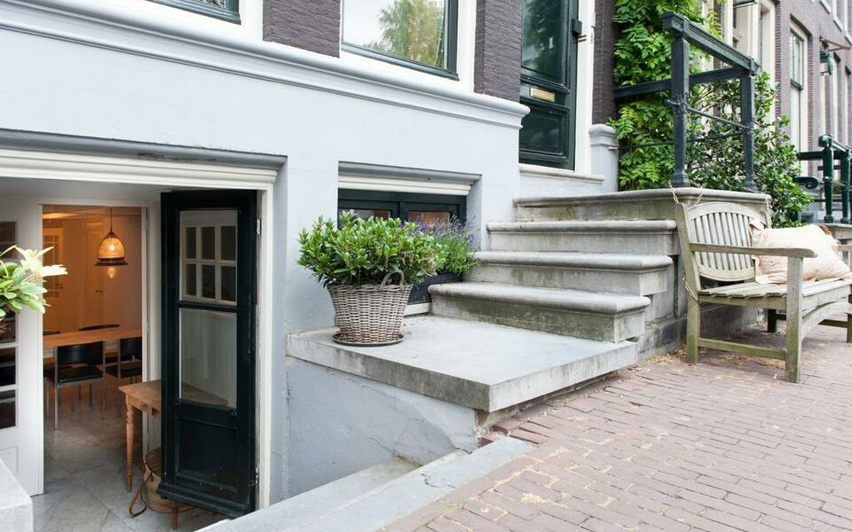 The Canal View Apartment, Amsterdam, Amsterdam-centrum (20)