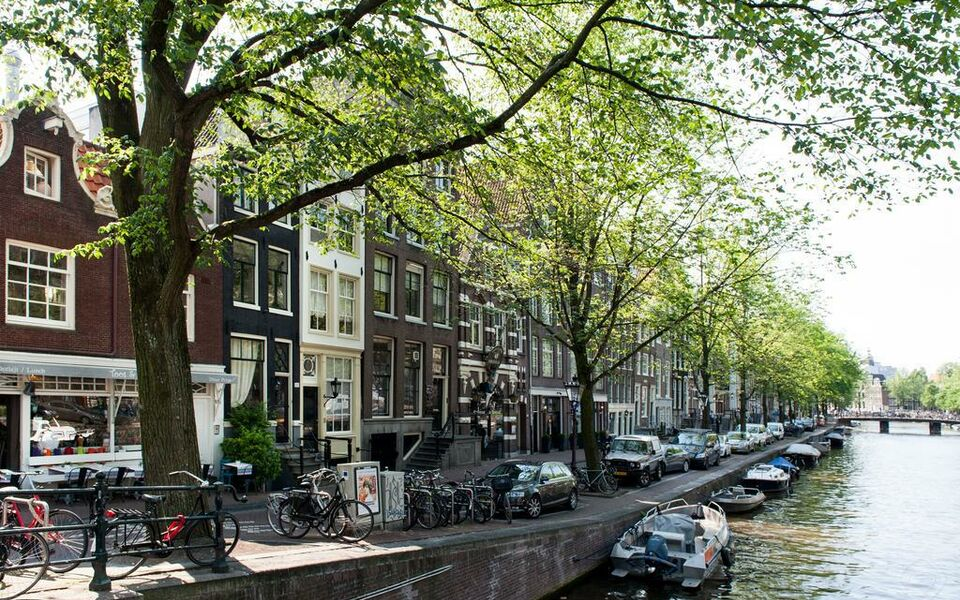 The Canal View Apartment, Amsterdam, Amsterdam-centrum (22)