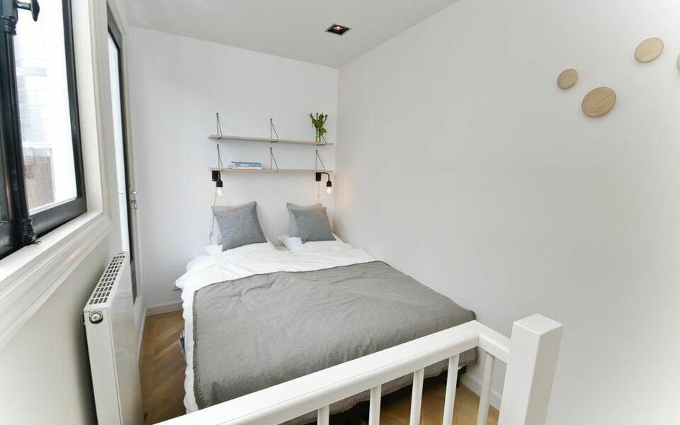 Maison de canteclaer a design boutique hotel amsterdam for Design boutique hotels amsterdam