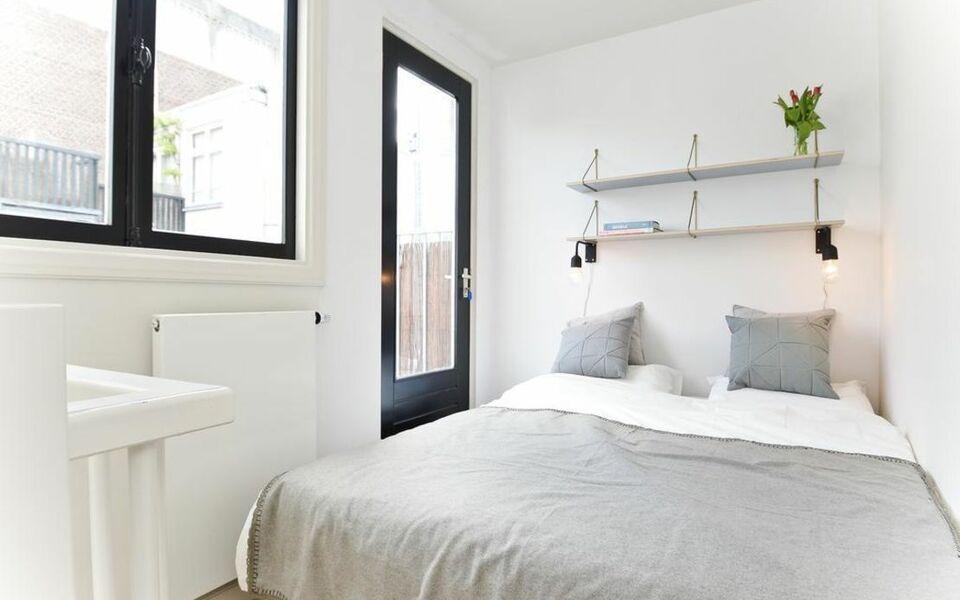 Maison de canteclaer a design boutique hotel amsterdam for Design boutique hotel nederland