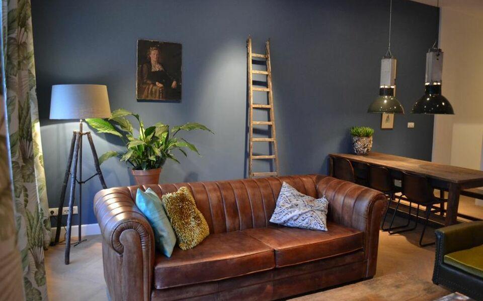 Maison de canteclaer a design boutique hotel amsterdam for Boutique decoration maison