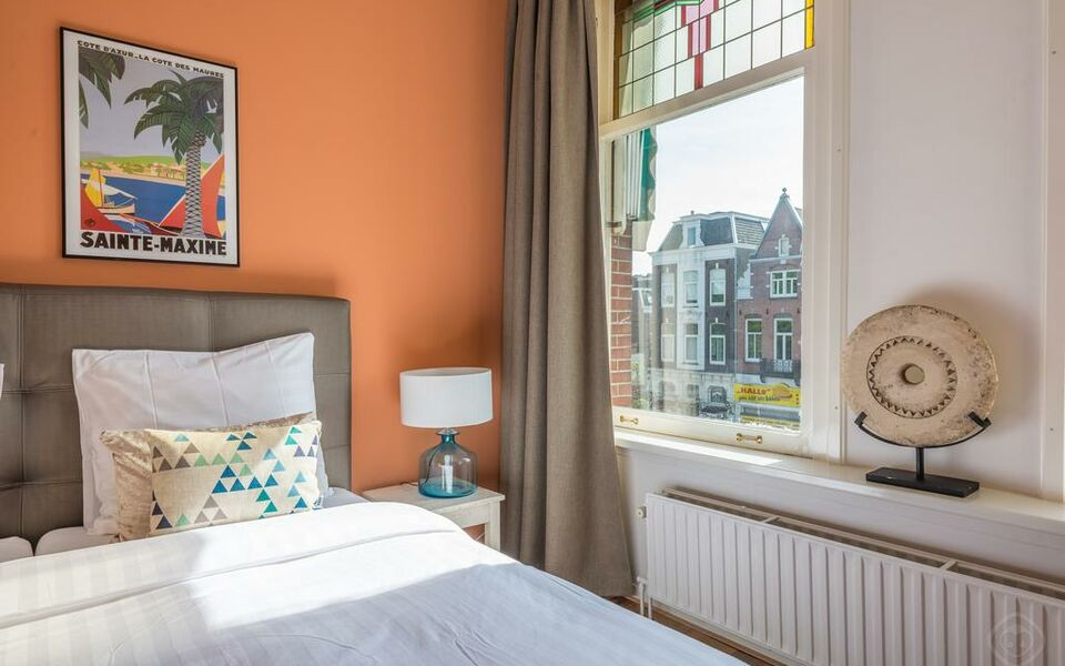 Charming Family Apartment, Amsterdam, Oost-watergraafsmeer (9)