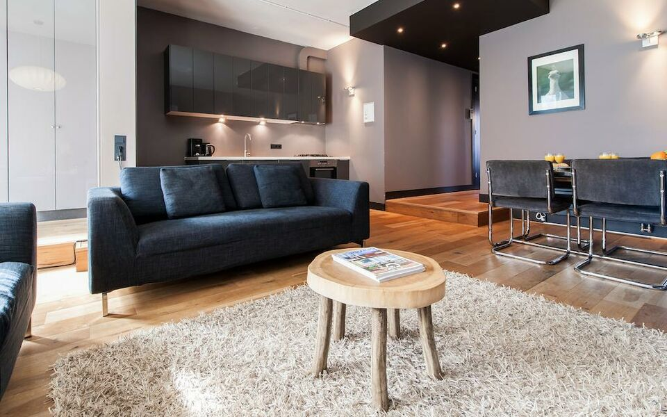 Citypark Apartment Suites, Amsterdam, Oud-West (3)