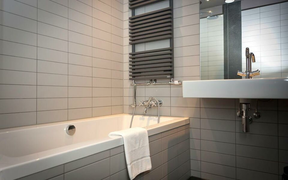 Citypark Apartment Suites, Amsterdam, Oud-West (12)