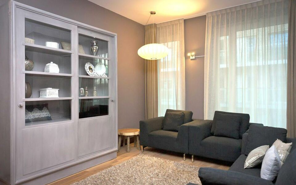 Citypark Apartment Suites, Amsterdam, Oud-West (19)