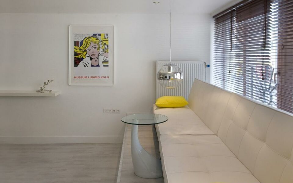 Nicolaas Amsterdam apartment, Amsterdam, Oud-West (2)