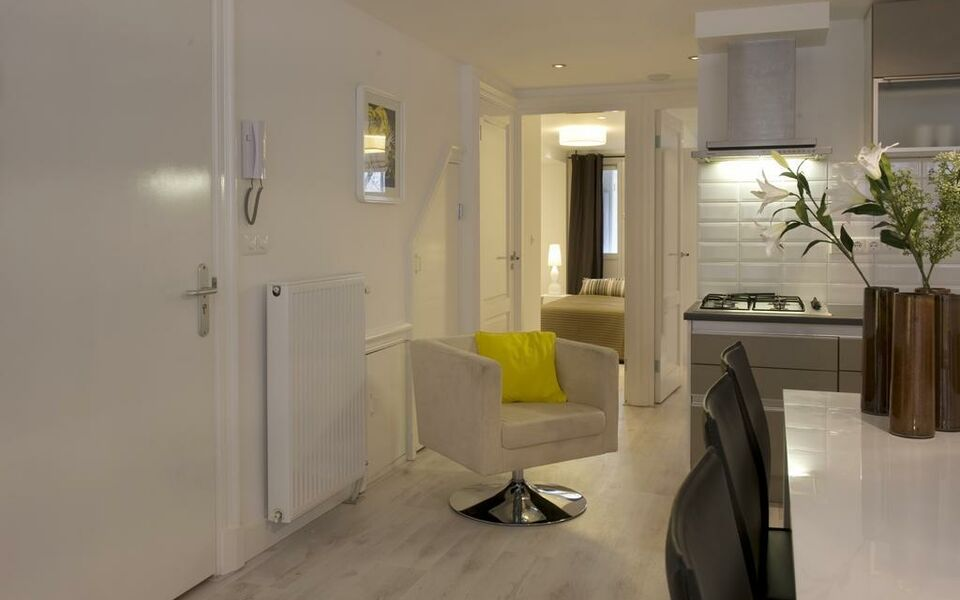 Nicolaas amsterdam apartment amsterdam pays bas my for Appart hotel amsterdam 6 personnes