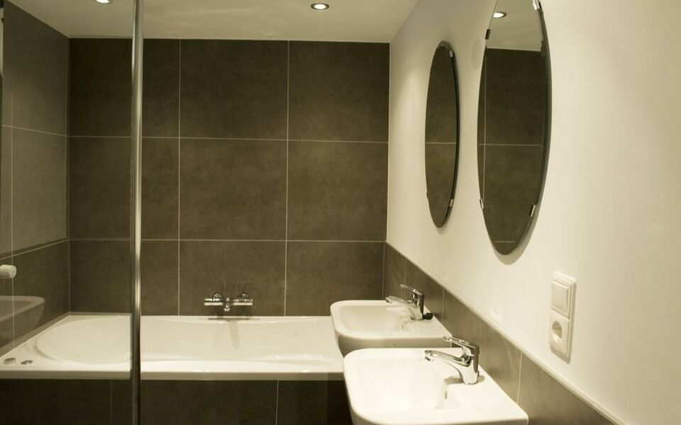 Nicolaas Amsterdam apartment, Amsterdam, Oud-West (8)