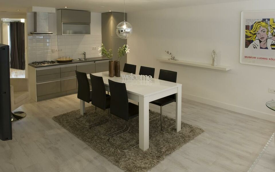 Nicolaas Amsterdam apartment, Amsterdam, Oud-West (10)