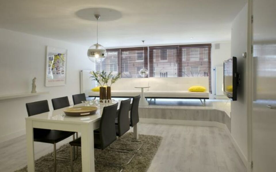 Nicolaas Amsterdam apartment, Amsterdam, Oud-West (12)