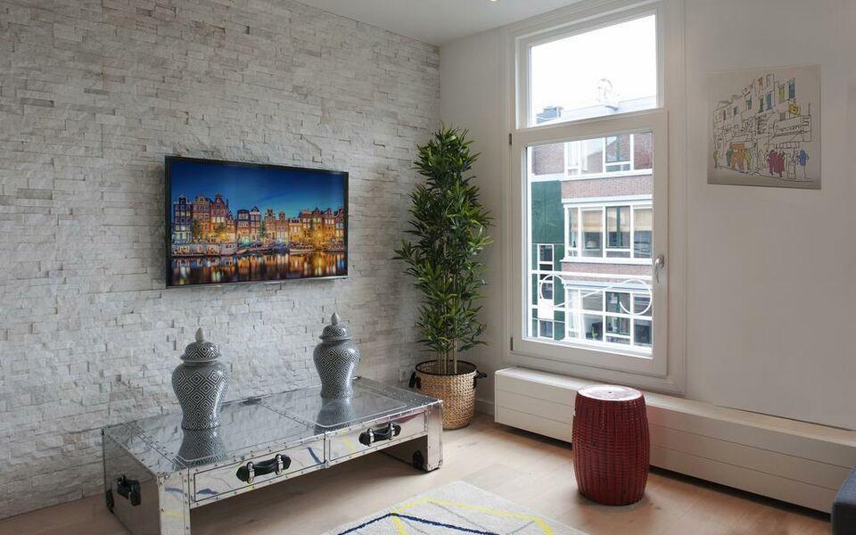 Van Gogh Apartment A Design Boutique Hotel Amsterdam