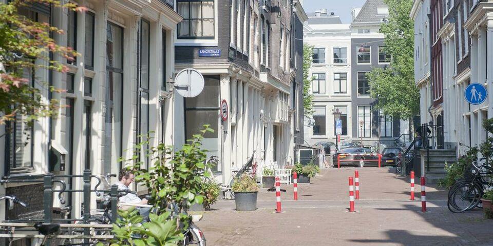 City Center Studios Amsterdam Pays Bas My Boutique Hotel