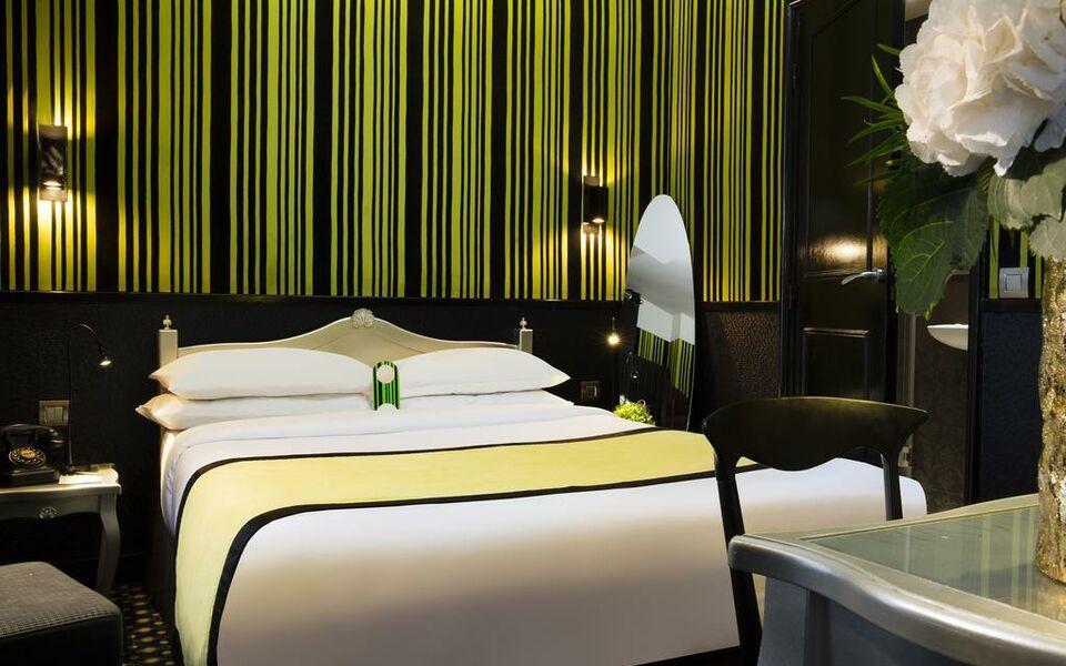 Hotel design sorbonne paris frankreich for Hotel design sorbonne
