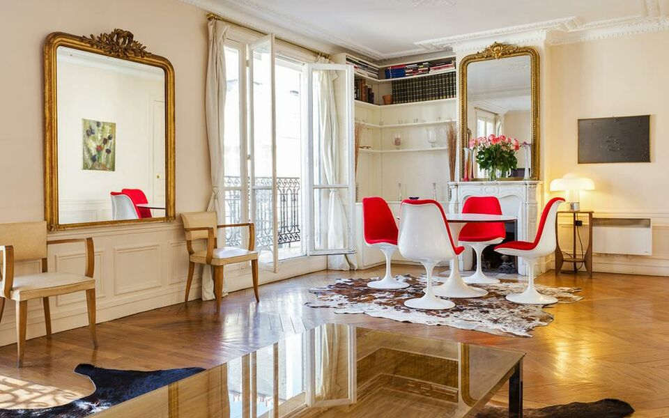 Private Apartment - Marais - Centre Pompidou - 129, Paris, 4 ème - Marais Beaubourg (2)