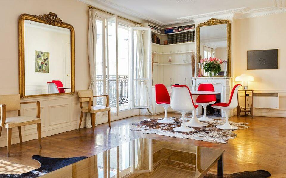 Private apartment le marais centre pompidou parigi for Hotel zona marais parigi