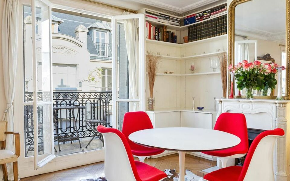 Private Apartment - Marais - Centre Pompidou - 129, Paris, 4 ème - Marais Beaubourg (3)