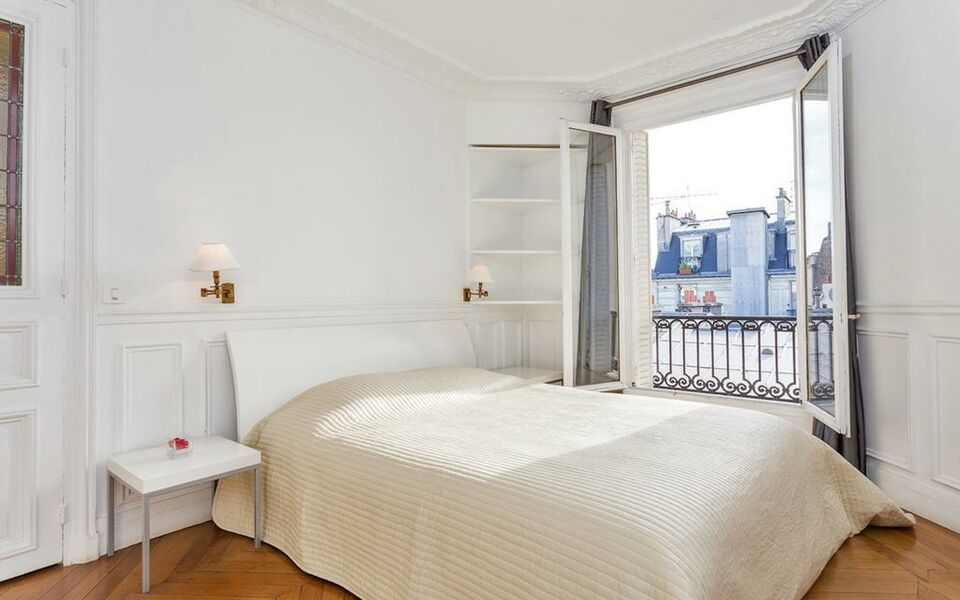 Private Apartment - Marais - Centre Pompidou - 129, Paris, 4 ème - Marais Beaubourg (5)