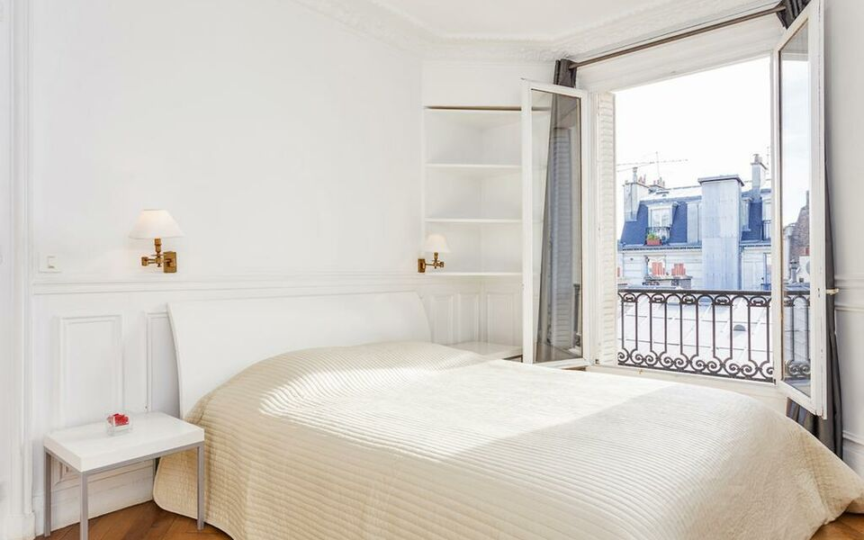 Private Apartment - Marais - Centre Pompidou - 129, Paris, 4 ème - Marais Beaubourg (6)