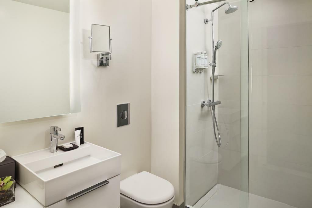 innside by meli new york nomad new york nyc vereinigte staaten von amerika. Black Bedroom Furniture Sets. Home Design Ideas