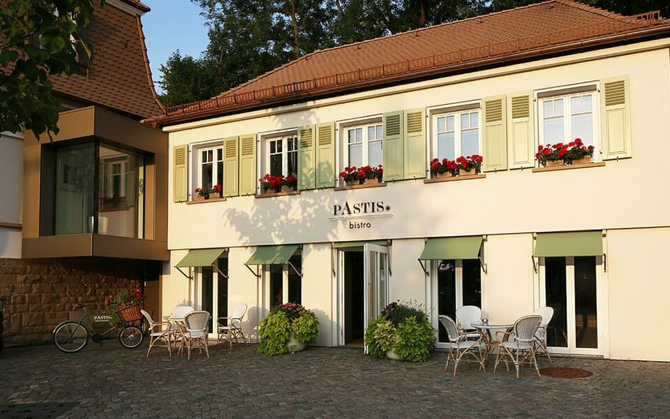 La Maison Hotel Saarlouis Saarlouis