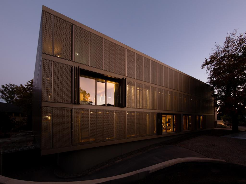 La maison hotel a design boutique hotel saarlouis germany for Ala maison ardmore