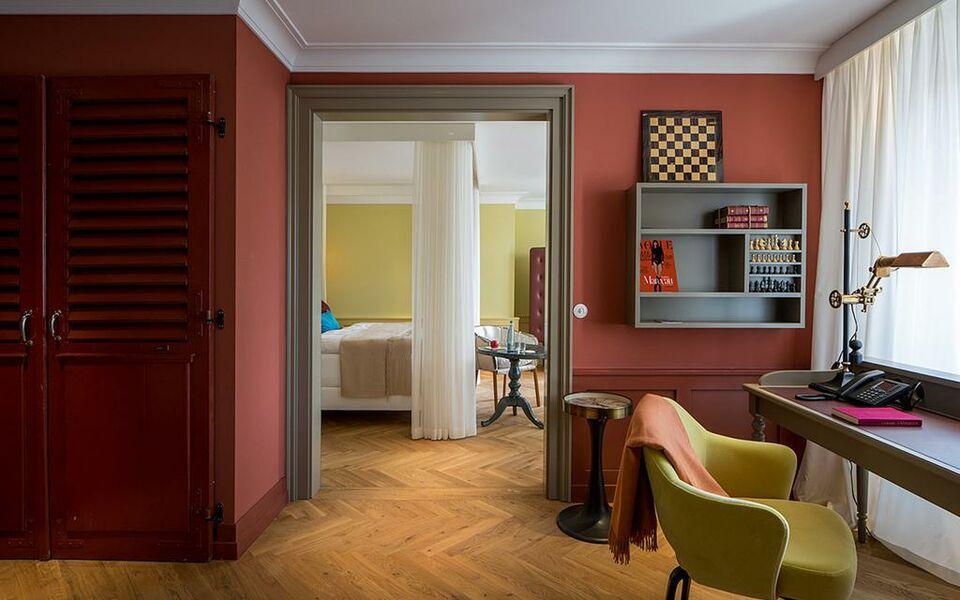 La Maison Hotel Saarlouis Germany