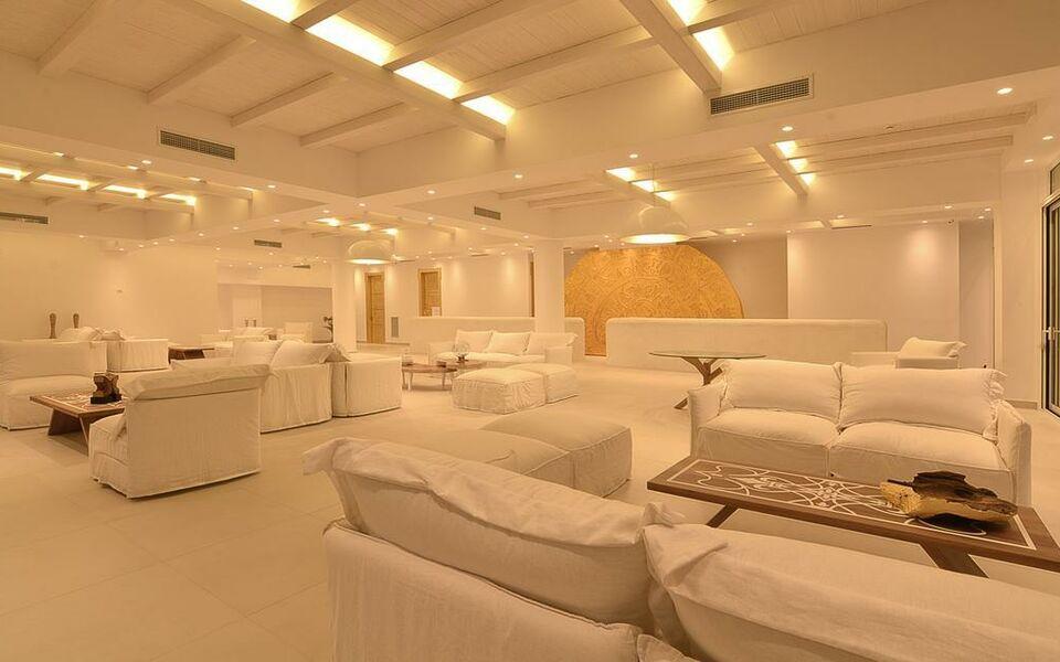Insula alba resort spa adults only a design boutique for Design hotel crete