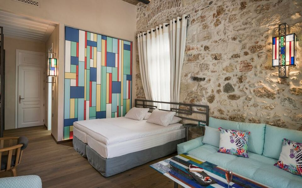Ambassadors Residence Boutique Hotel, Chania Town (2)