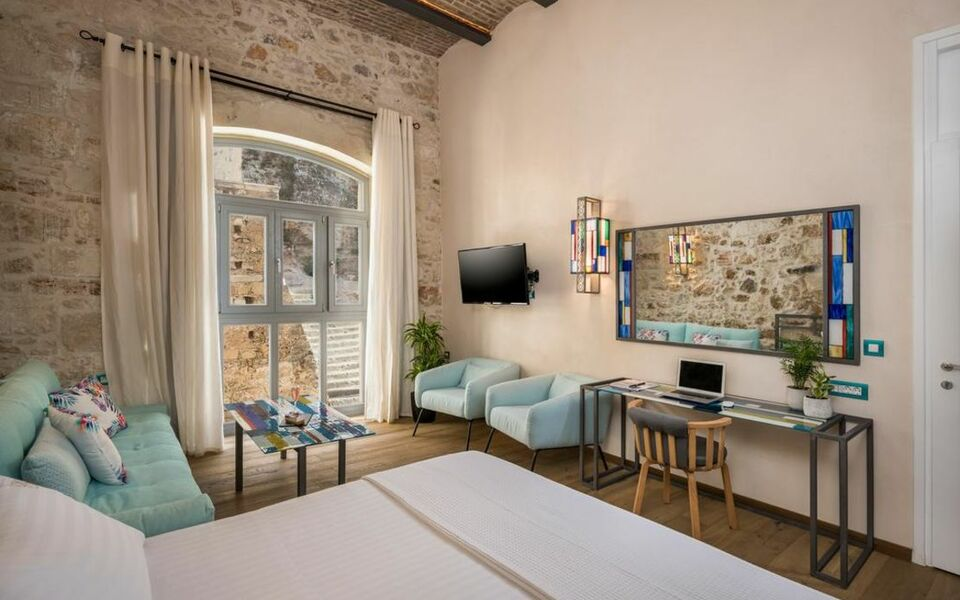 Ambassadors Residence Boutique Hotel, Chania Town (3)