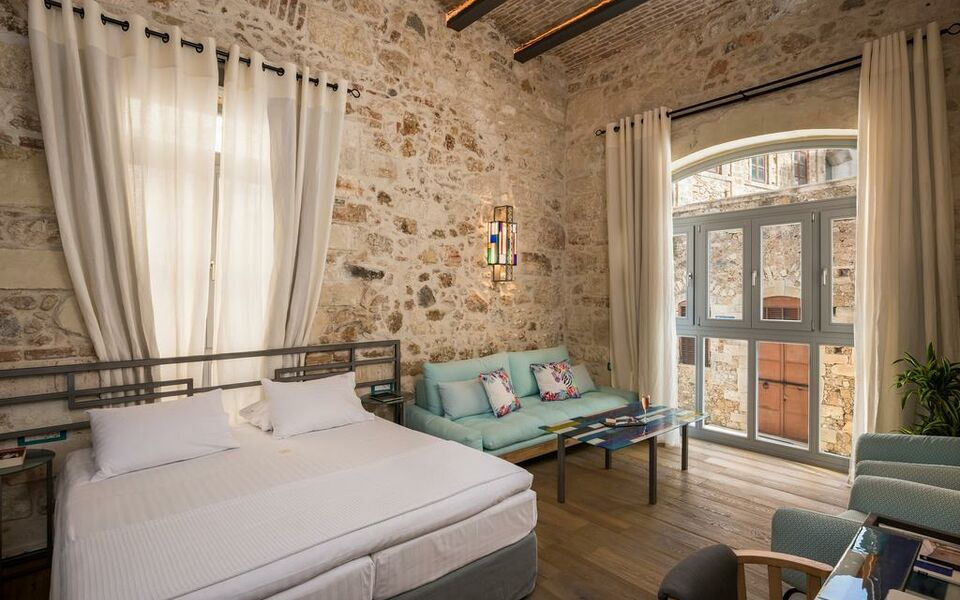 Ambassadors Residence Boutique Hotel, Chania Town (4)