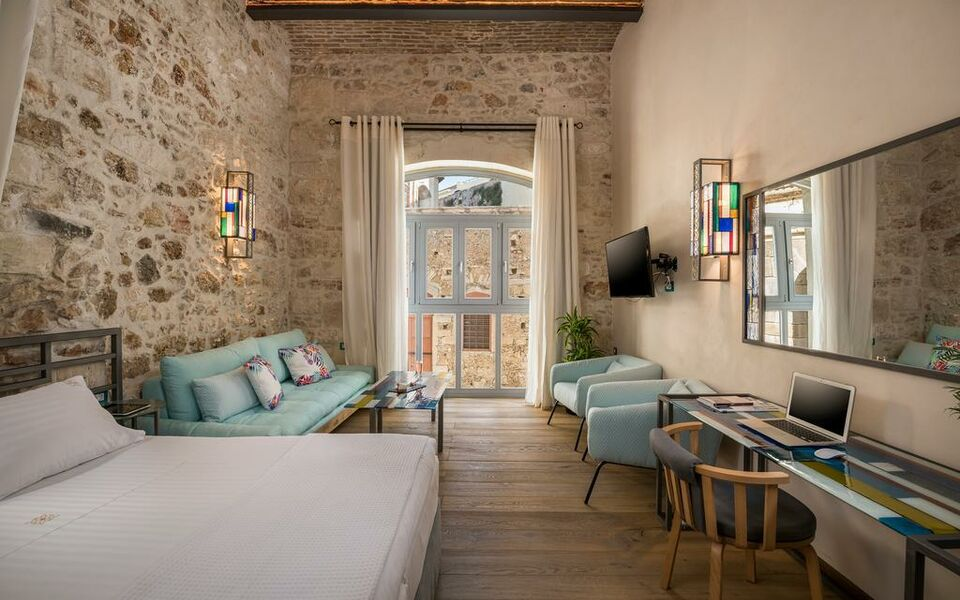 Ambassadors Residence Boutique Hotel, Chania Town (5)