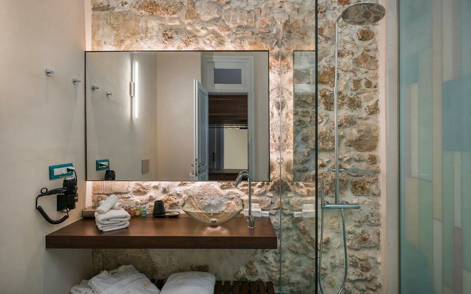 Ambassadors Residence Boutique Hotel, Chania Town (6)